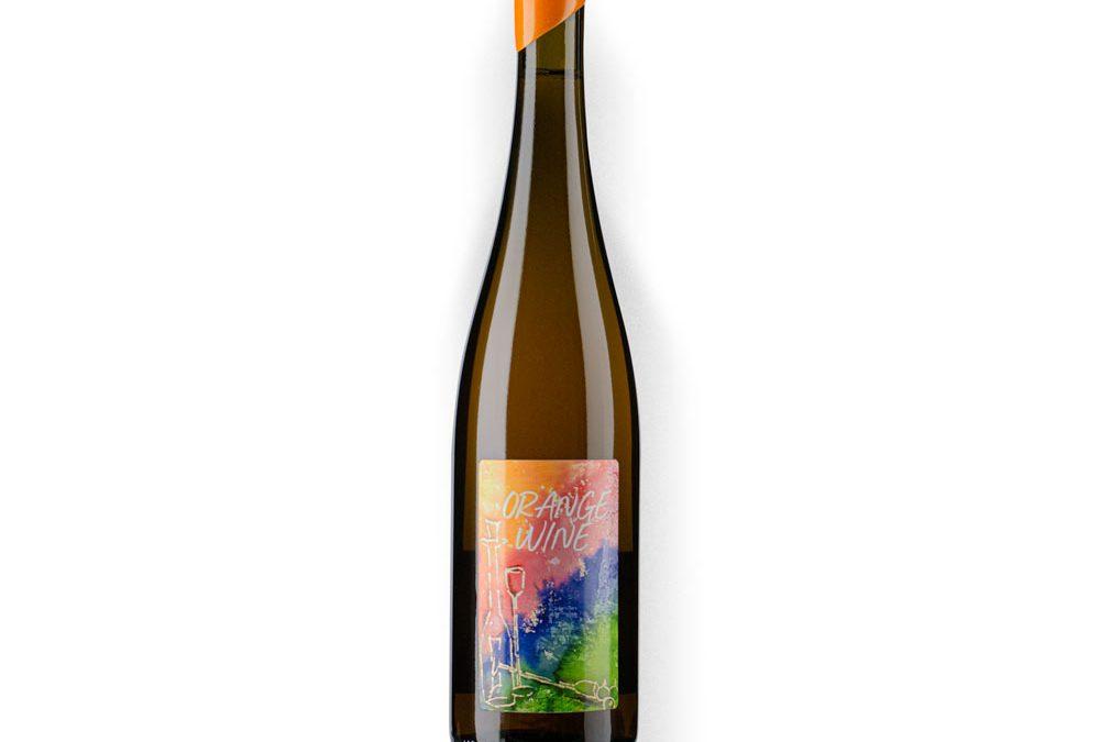 Orange Wine 2019